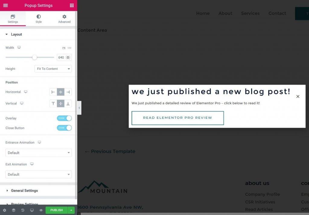مراجعة Elementor Pro: هل هي أفضل إضافة مُنشئ الصفحات لـ WordPress؟