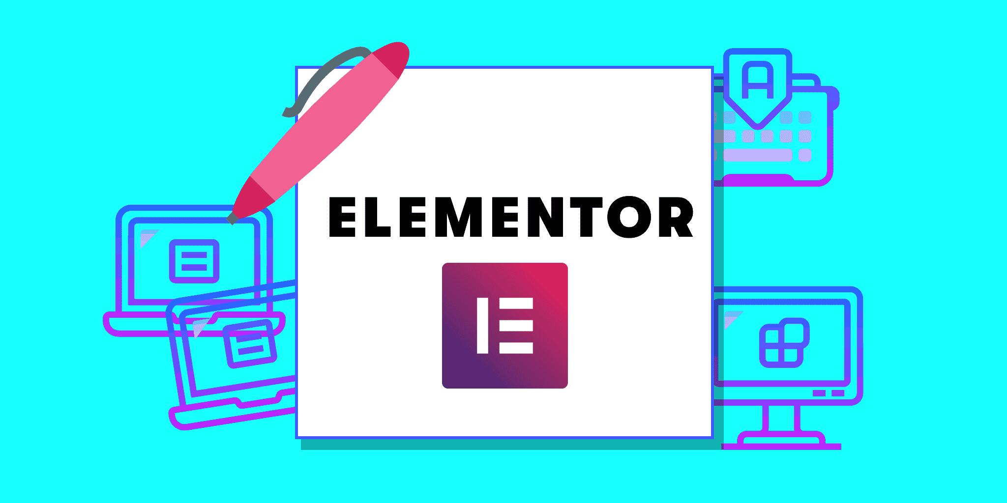 مراجعة Elementor Pro: هل هي أفضل إضافة مُنشئ الصفحات لـ WordPress؟ - احتراف الووردبريس