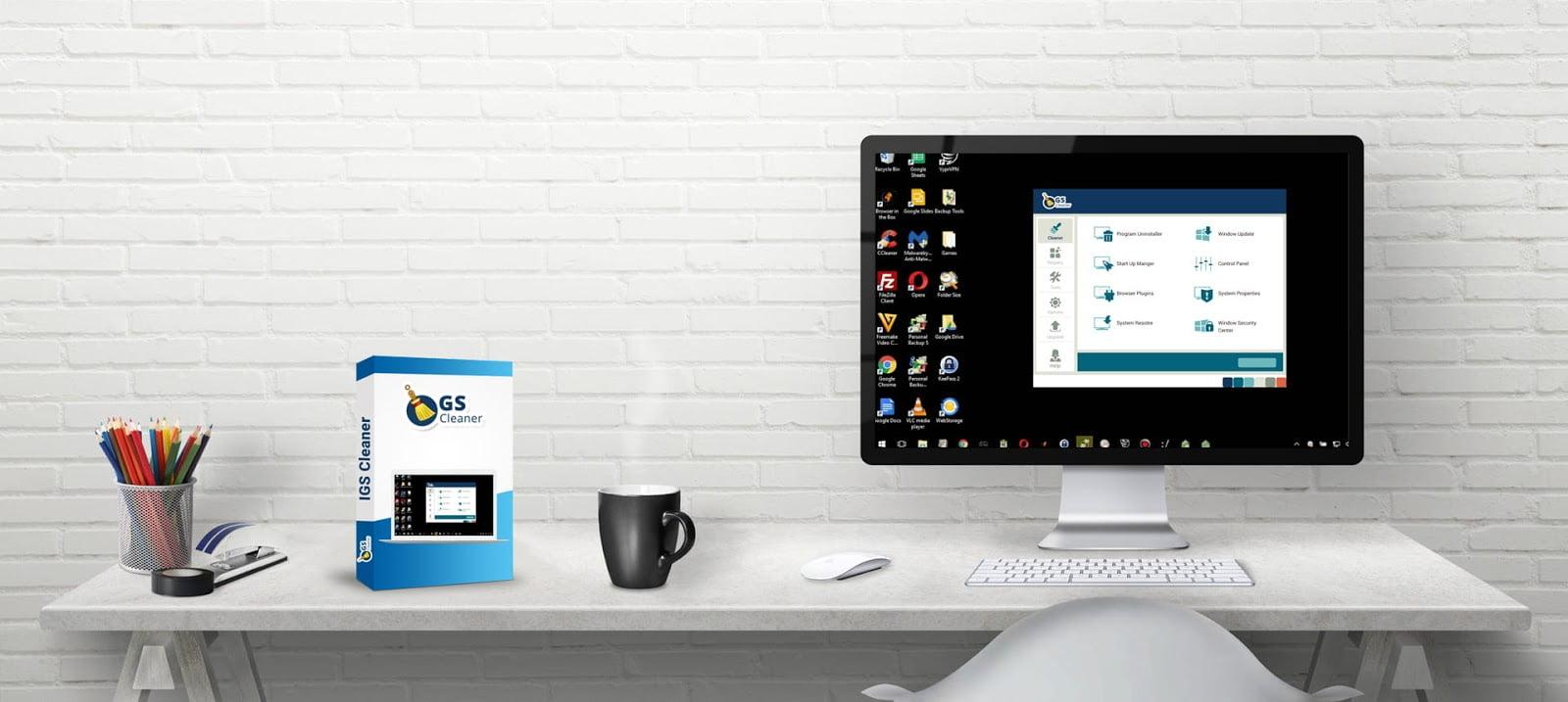 Meilleures applications de nettoyage de PC pour Windows 10 (2021) - Windows