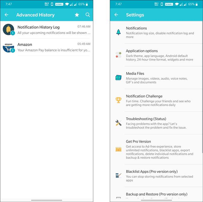 كيفية الحصول على ميزات Android 11 على أي هاتف يعمل بنظام Android - Android