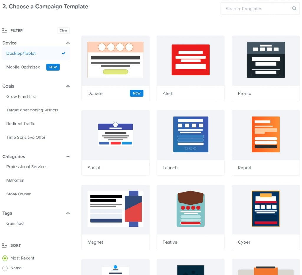مراجعة OptinMonster (2020): هل هي أفضل أداة لبناء القائمة البريدية لـ WordPress؟