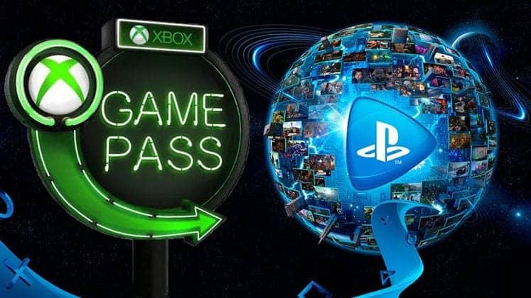 مقارنة بين PlayStation Now و Xbox Game Pass: أيهما أفضل؟ - مراجعات