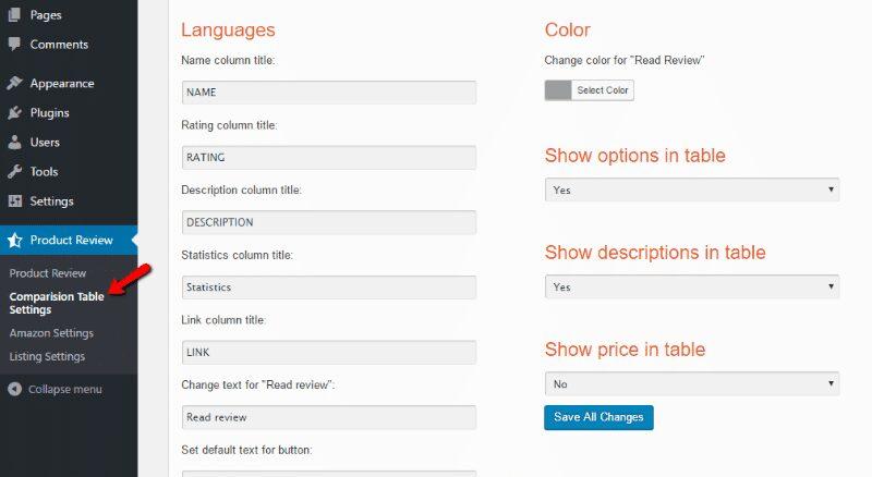 Comment démarrer un site WordPress pour évaluer les produits et gagner de l'argent - Profitez d'Internet