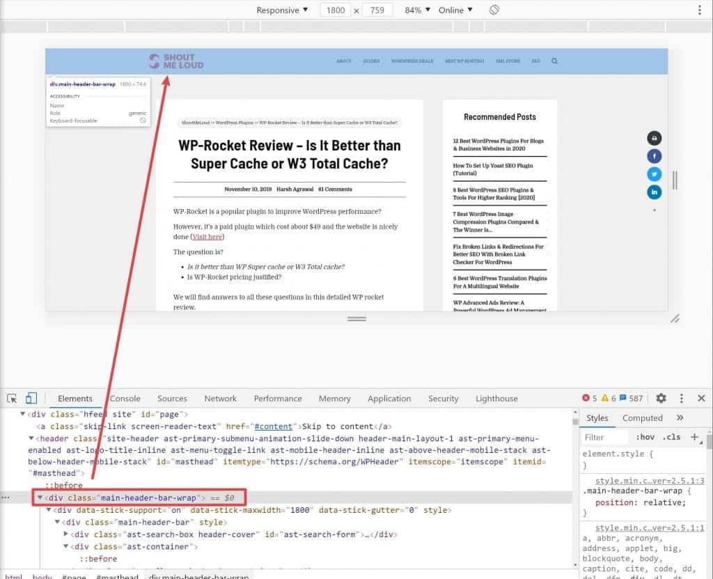 أفضل إضافات WordPress لتحسين تجربة المستخدم وجعل القرّاء سعداء - احتراف الووردبريس