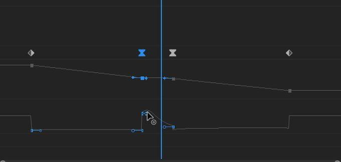 كيفية إضافة الإطارات المفتاحية (Keyframes) في Adobe Premiere Pro - شروحات