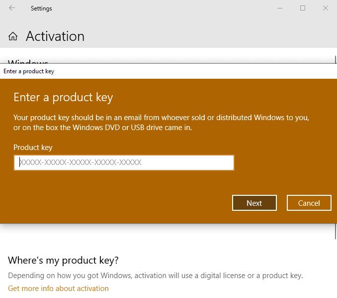 Comment remplacer la carte mère sans réinstaller Windows 10 - explications