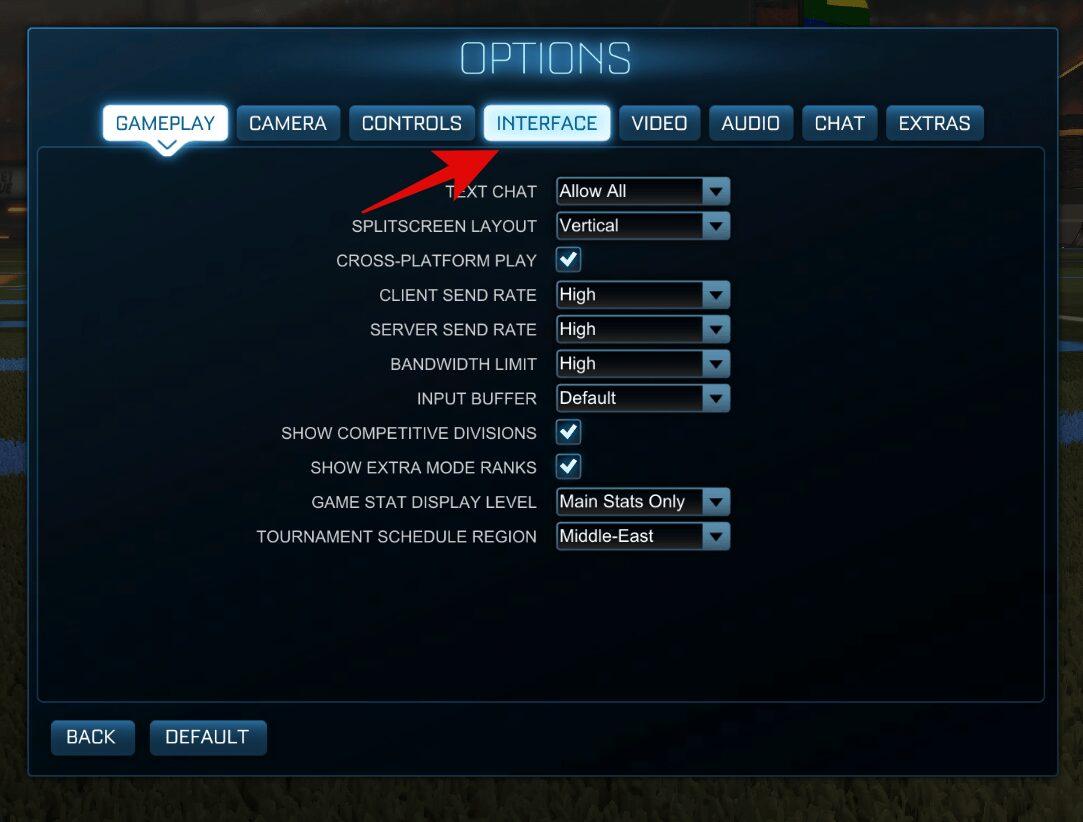 Comment ajouter des personnes à Rocket League