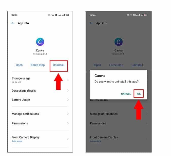 كيفية تغيير حساب Google Play لعمليات الشراء داخل التطبيق علىAndroid