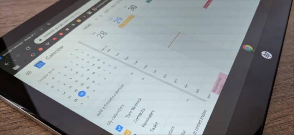 كيفية إضافة مهام إلى تقويم Google على جهاز iPhone و Android والكمبيوتر - شروحات
