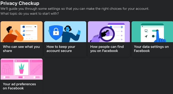 كيفية تحسين خصوصيتك وأمانك علىالإنترنت