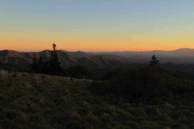 أفضل إعدادات الكاميرا الرقمية لتصوير غروب الشمس