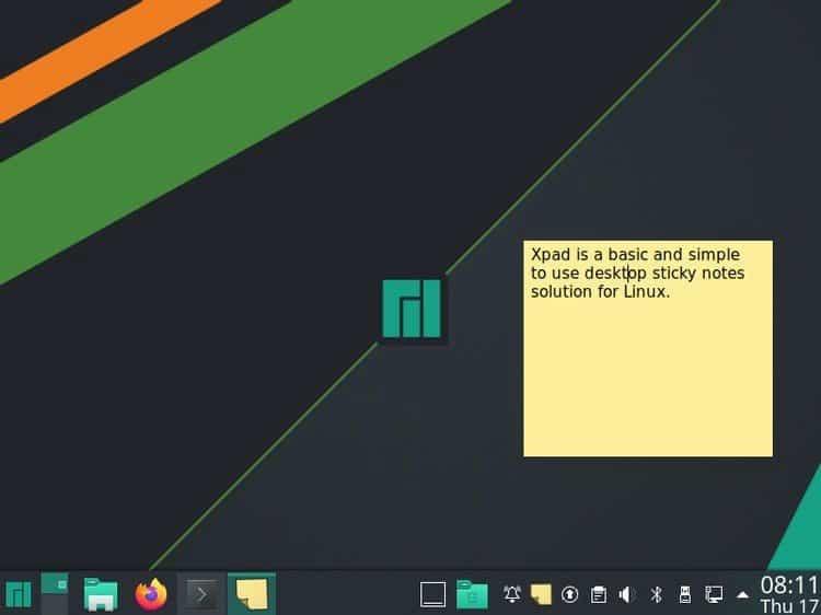 أفضل تطبيقات الملاحظات اللاصقة لنظام التشغيلLinux - لينكس
