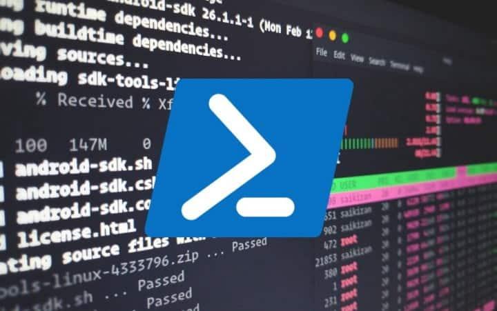 كيفية استخدام أوامر ملفات Windows Batch لأتمتة المهامالمتكررة - الويندوز