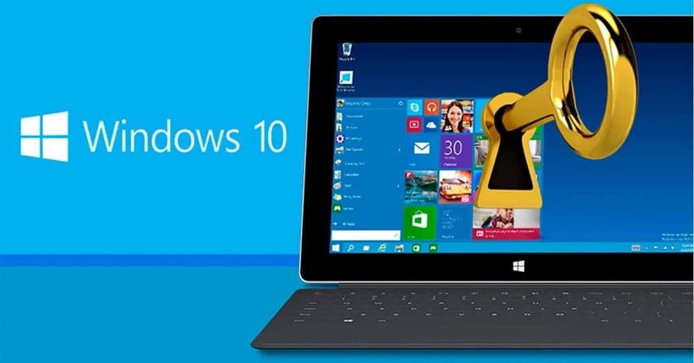 ما هي مفاتيح منتجات Windows 10 العامة؟ إليك كيفية استخدامها