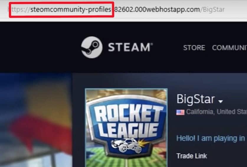 Comment éviter les escroqueries de la Rocket League et protéger vos actifs