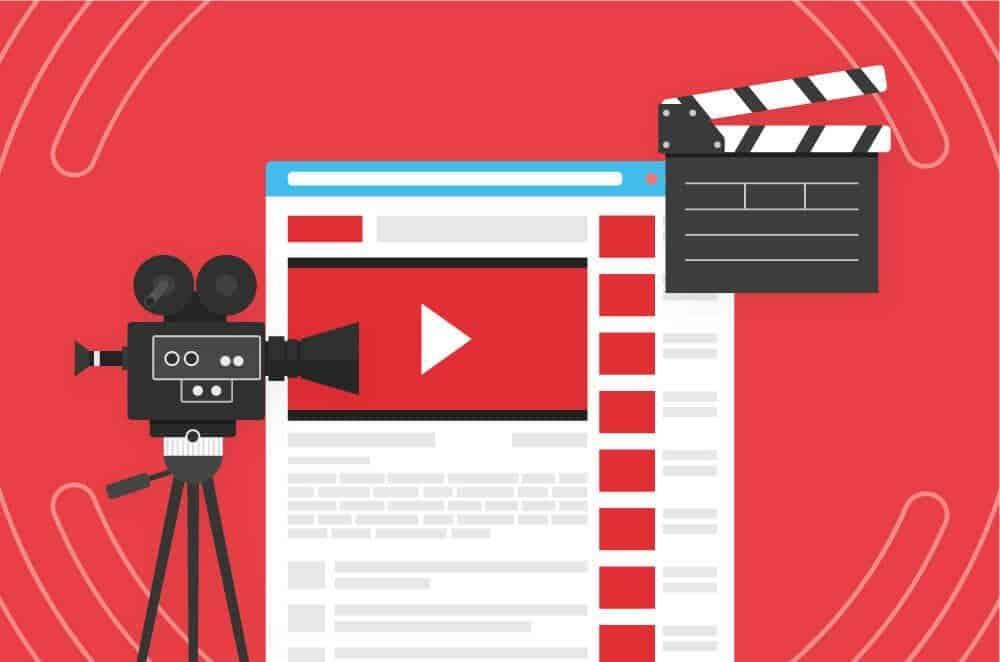 Comment créer un studio YouTube à bas prix: éléments dont vous aurez besoin