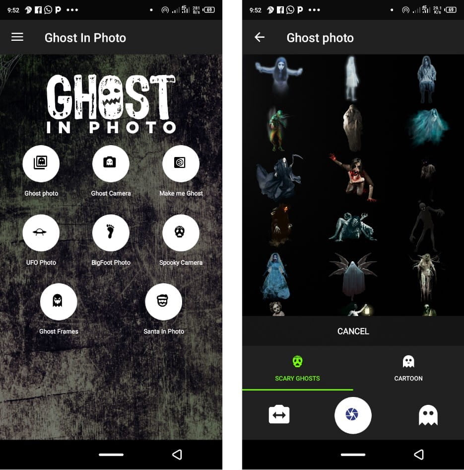 أفضل تطبيقات Android لعمل خدع بأصدقائك والمزاحمعهم