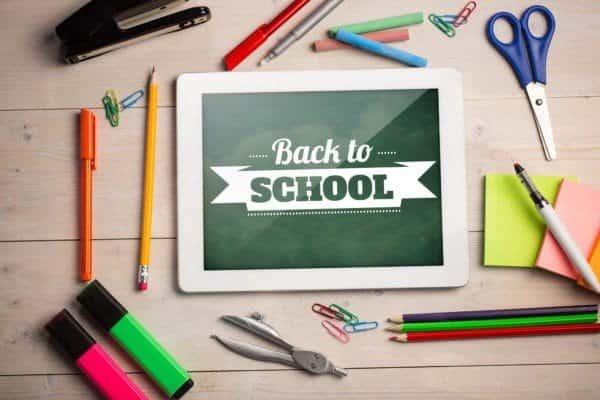 أفضل التطبيقات للطلاب العائدين إلى المدرسة