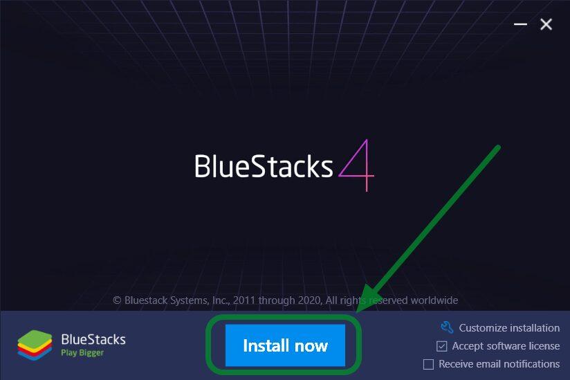 كيف تلعب Among Us مجانًا على الكمبيوتر [الحلالبديل] - ألعاب