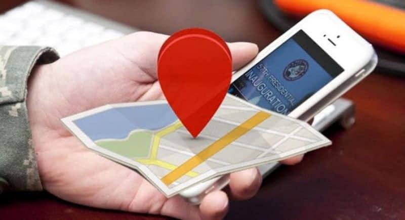 كيفية تتبع موقع الهاتف الخليوي باستخدام رقم الهاتففقط - Android iOS