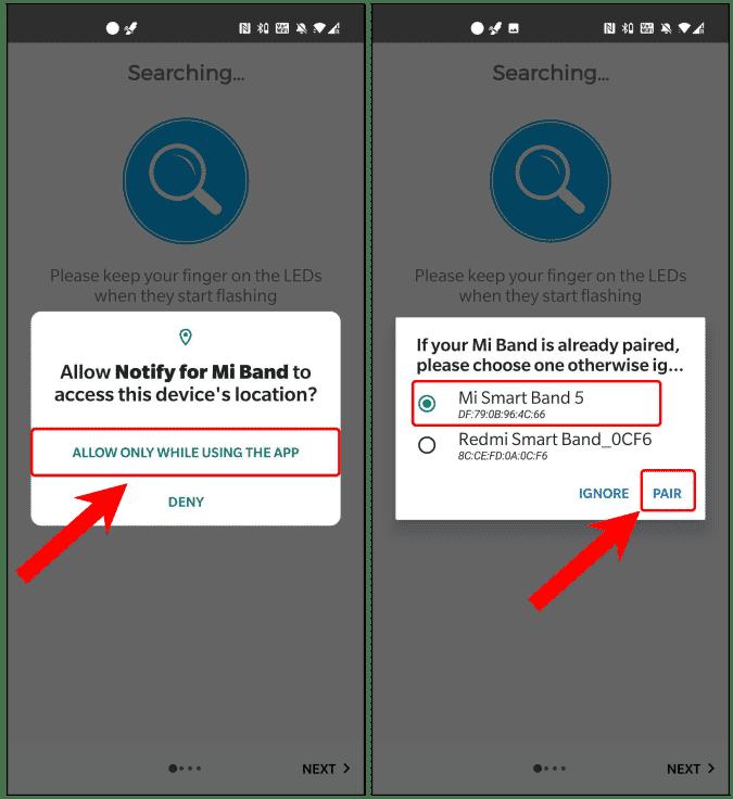 أفضل تطبيقات Mi Band 5 والنصائح والحيل لاستخدام السوار مثل المُحترفين