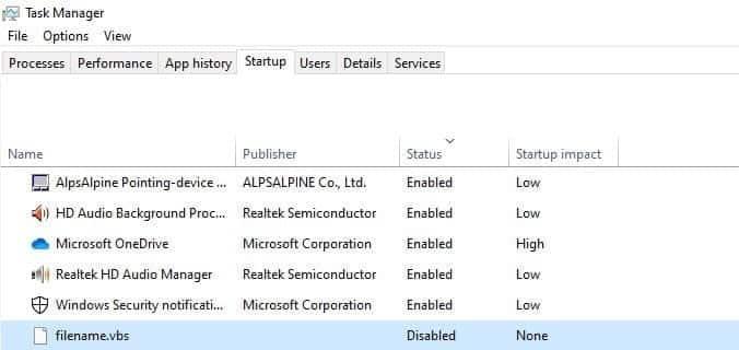 Le navigateur se lance-t-il automatiquement sous Windows ? Correctifs possibles - Windows