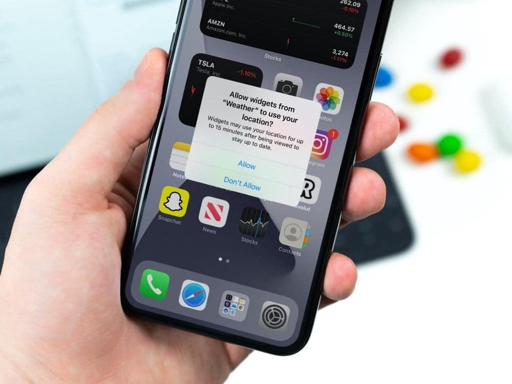 Comment gérer les paramètres de géolocalisation sur votre iPhone - iOS