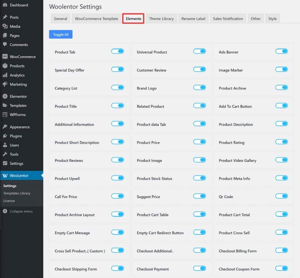 Examen de WooLentor: Utilisation d'Elementor pour concevoir votre boutique WooCommerce