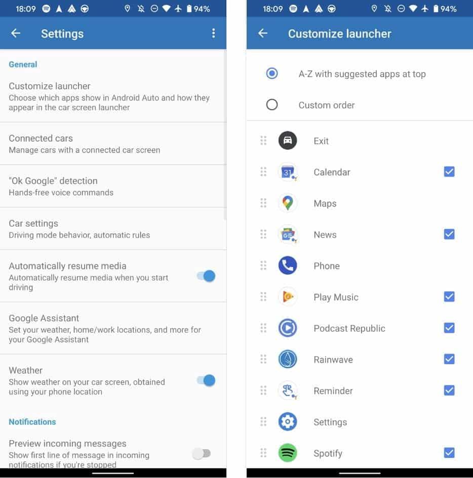 أفضل النصائح والحيل الخاصة بـ Android Auto: إليك ما يُمكنكفعله