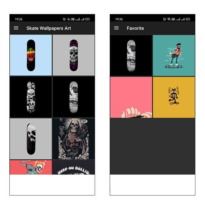 Meilleures applications de skateboard pour Android - Android