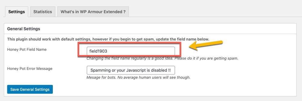 إضافة WP Armor لـ WordPress: الحل المثالي للتخلص من مشكلة التعليقات الآلية - احتراف الووردبريس