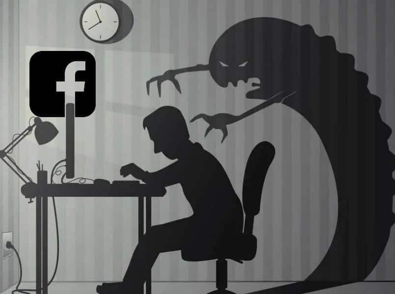 طرق يمكن أن يساعدك بها Facebook في تحسين صحتكالعقلية - مقالات