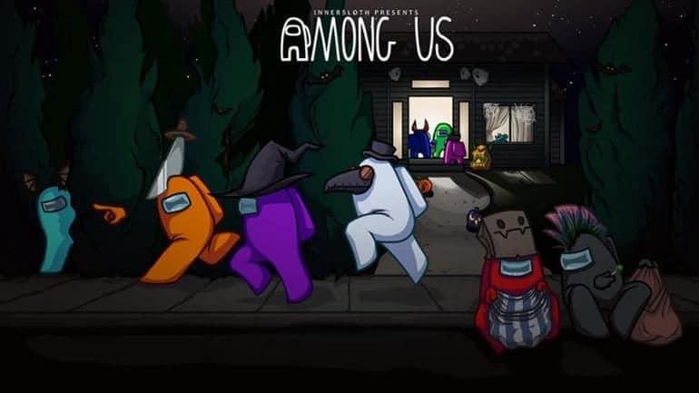 ما هي لعبة Among Us Unblocked؟ هل هيحقيقية؟