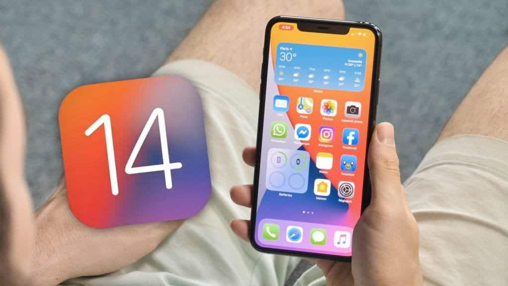 كيفية إصلاح خطأ لا يُمكن تحميل الصور في التطبيقات على iOS 14 - iOS