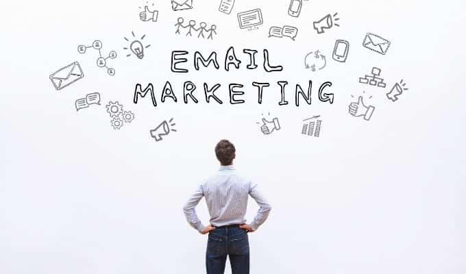 Meilleurs services de marketing par e-mail gratuits