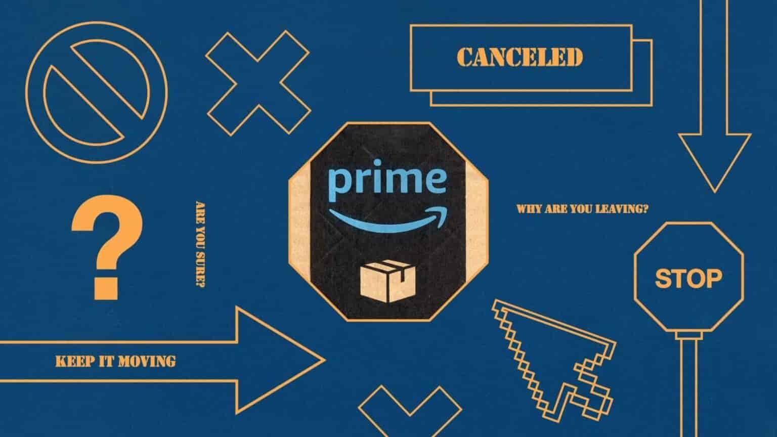كيفية إلغاء عضوية Amazon Prime (ومتى تبدأ تجربة مجانية جديدة) - Amazon شروحات