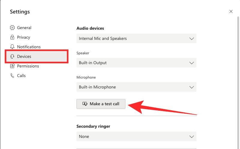"""أفضل الطرق لإصلاح مشكلات """"الصوت لا يعمل"""" و """"لا يوجد صوت"""" في Microsoft Teams - شروحات"""