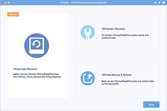 مراجعة iMyFone Fixppo-هل هو أفضل تطبيق لاسترداد البرنامج الثابت لـiPhone؟