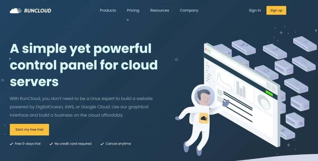 أفضل خدمات الاستضافة السحابية لـ WordPress: Cloudways +المزيد