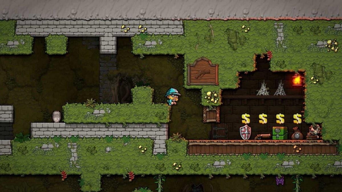 لعبة Spelunky 2 مُتعددة اللاعبين: كل ما تحتاج إلىمعرفته
