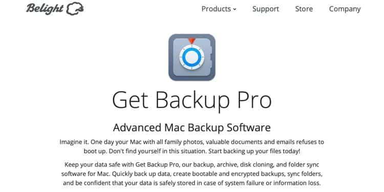 أفضل بدائل Time Machine علىMac لنسخ بياناتك احتياطيًا