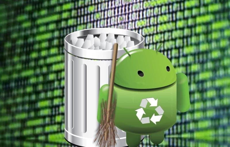 أفضل الطرق لحذف بيانات Androidنهائيًا