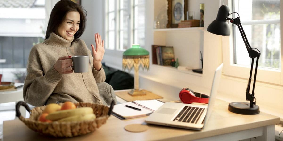 Meilleures applications de temps de repos pour augmenter la productivité tout en travaillant à domicile