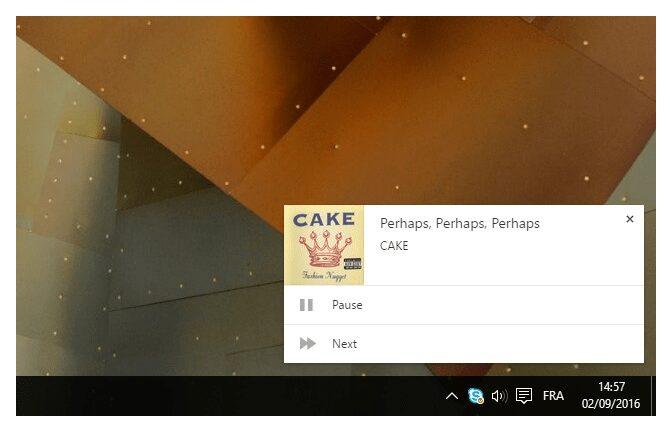 أفضل إضافات الموسيقى لـ GoogleChrome