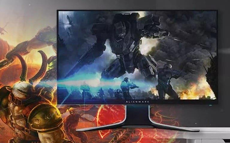 أفضل شاشات الألعاب بأقل من 300دولار