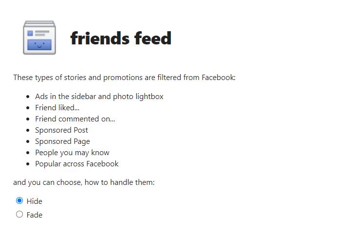 أفضل الإضافات لتحسين تجربتك علىFacebook
