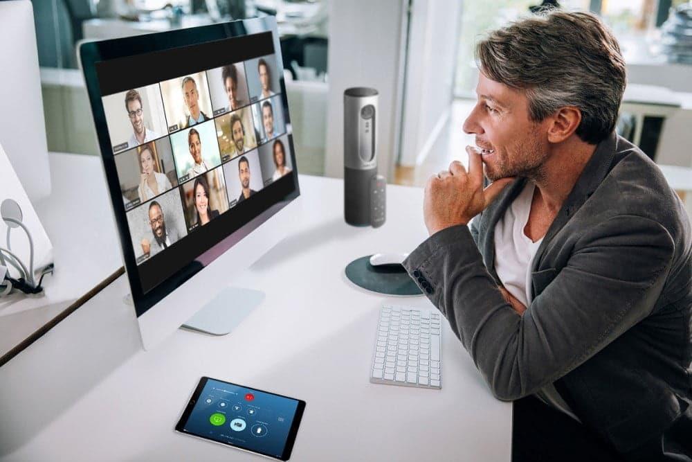 المشاكل الشائعة أثناء مكالمات Zoom وكيفيةإصلاحها