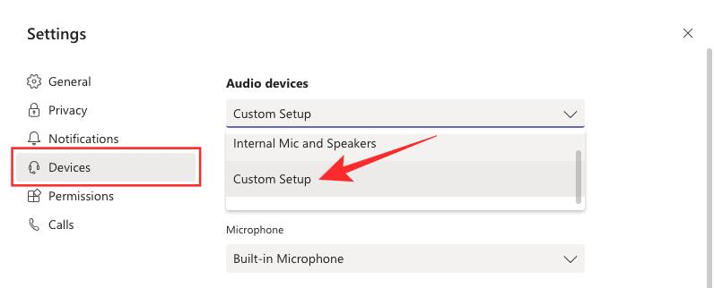 """أفضل الطرق لإصلاح مشكلات """"الصوت لا يعمل"""" و """"لا يوجد صوت"""" في Microsoft Teams"""
