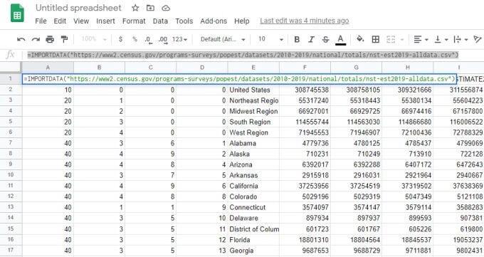 أفضل الطرق لتحويل ملف Excel إلى جداول بيانات Google