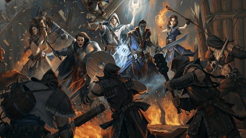 ما هي ألعاب RPG؟ كل ما يجب أن تعرفه عن ألعاب تقمّص الأدوار - مقالات